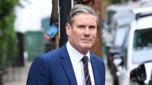 Keir Starmer blasts 'arrogant' Government as he hits out at 'Whitehall knows best' attitude