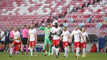 Foot - ALL - Allemagne:Leipzig autorisé à débuter lasaison devant 8500spectateurs