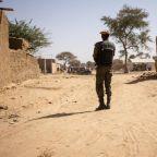 At least 24 killed in church mass shooting in Burkina Faso