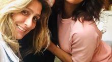 Juliana Paes será protagonista da nova novela de Walcyr Carrasco