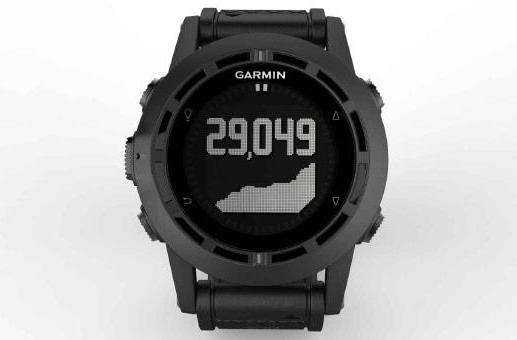 Garmin Tactix ruggedized GPS watch lets you play Navy SEAL for $450