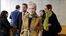 E. Jean Carroll: 'Inconceivable' That Barr Could Defend Trump In Personal Defamation Lawsuit
