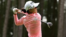 Minjee Lee overturns a seven-shot deficit to take Evian Championship victory