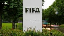 FIFA says to keep monitoring Greek federation after it elects new officials