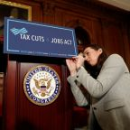 Global banks flag concerns over U.S. Senate tax proposal