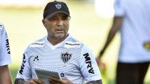 Volante do Galo pode pintar em rival do Brasileirão, mas dirigentes negam tratativas