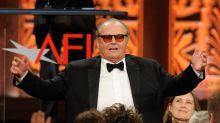 ¿Por qué Jack Nicholson no quiere volver a actuar?
