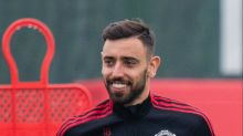 Manchester United are ready to win trophies, Bruno Fernandes claims