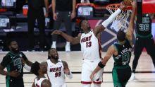 Basket - NBA - NBA: le Miami Heat arrache le match 1 contre Boston en finale de conférence Est