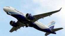 India's top airline IndiGo posts quarterly loss on pandemic hit