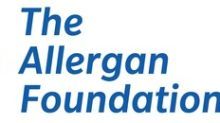 Allergan Foundation Giving Reaches $95 Million Since Inception