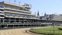 Kentucky Gov. Andy Beshear to skip Kentucky Derby due to COVID-19 pandemic
