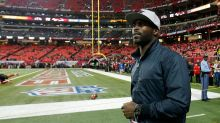 Michael Vick on the day Matt Ryan was drafted: 'The day I hit rock bottom'