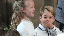 Une amie proche de Diana fait de touchantes confidences sur le prince George