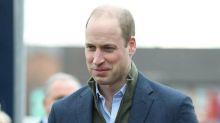 Prinz William könnte bald vorübergehend die Queen vertreten