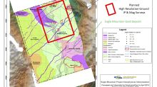 Goldsource Announces Exploration Update at Salbora Discovery and Positive Airborne Geophysics