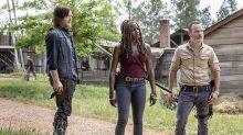 ¡Agárrate! The Walking Dead continuará diez años más en forma de películas y series
