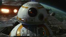 """Le réalisateur de """"Star Wars 8"""" nous explique où il a glissé une réplique culte de la saga"""