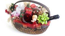 La cesta de Navidad ya es intocable para los trabajadores