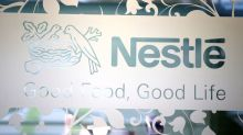Nestle says cuts deforestation in its cocoa supply chain