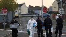 New IRA apologises for journalist's killing, police release woman