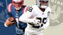 Foot US - NFL - NFL: New England Patriots - Las Vegas Raiders en direct vidéo