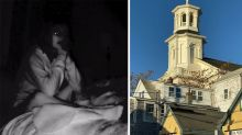 I'm a skeptic who stayed at a haunted hotel – and still can't believe what happened