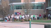 6pm: Strongsville strike BOE meeting