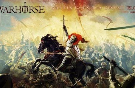 New Prague-based dev studio, Warhorse, is ready to rock your RPG world