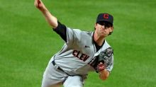 Bieber strikes out 11 as streaking Indians shut out Pirates