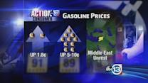 Experts: Syrian conflict impacting oil prices