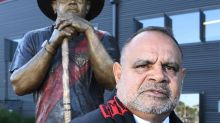 Indigenous ex-footy star Long up for award