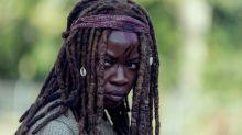 Comic-Con: Danai Gurira confirms 'The Walking Dead' Season 10 will be her last