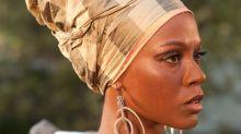 Zoe Saldana Slams Criticism Of Her Nina Simone Casting