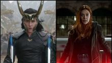 Tom Hiddleston, Elizabeth Olsen might reprise MCU roles for Disney series