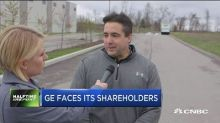 Union president says he encourages cuts to the board of d...