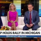 Breakfast with 'Friends': Dishing out politics in Michigan