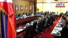 ConCom begins regional public consultations on June 18