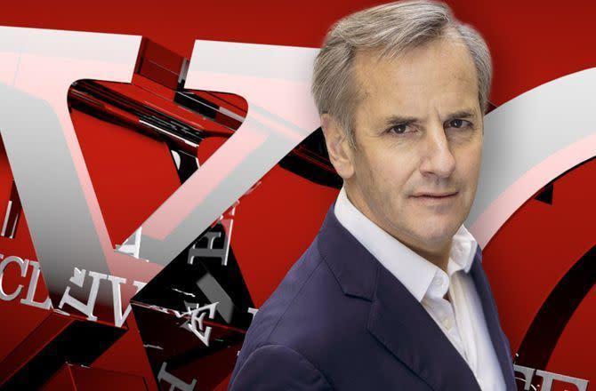 Enquete Exclusive M6 Demande A L Algerie De Ne Pas Boycotter Son Reportage