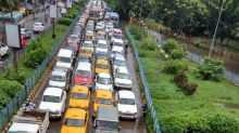 Kolkata: Over 3,000 fined in 4 days of anti-honking drive