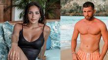 'Sálvame' destapa el intento de montaje de Sandra y Tom tras 'La isla de las tentaciones'