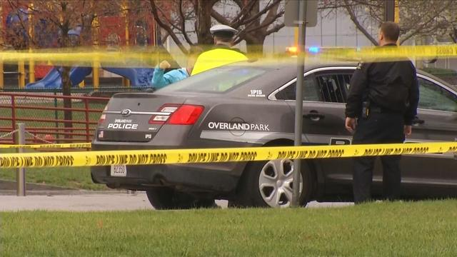 Deadly shooting at two Kansas Jewish centers
