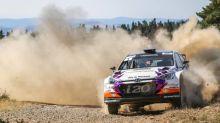 Rallye - ChF (terre) - Retour sur terre pour le Championnat de France des rallyes