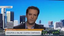 Questioning Groupon's business model