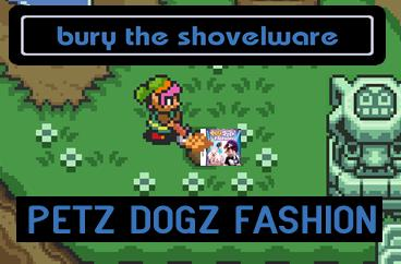 Bury the Shovelware: Petz Dogz Fashion