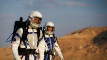 Israeli Scientists Complete Mock Mars Mission in Negev Desert