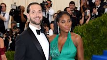 Serena Williams and Alexis Ohanian marry in star-studded ceremony