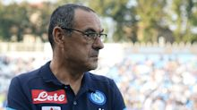 Sarri dismayed by Feyenoord goal despite comfortable Napoli win