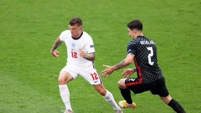 Euro 2020: England's Kieran Trippier has become 'defensive animal' at Atletico, says Gareth Southgate