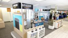 How Amazon Could Spend Its Cash Hoard